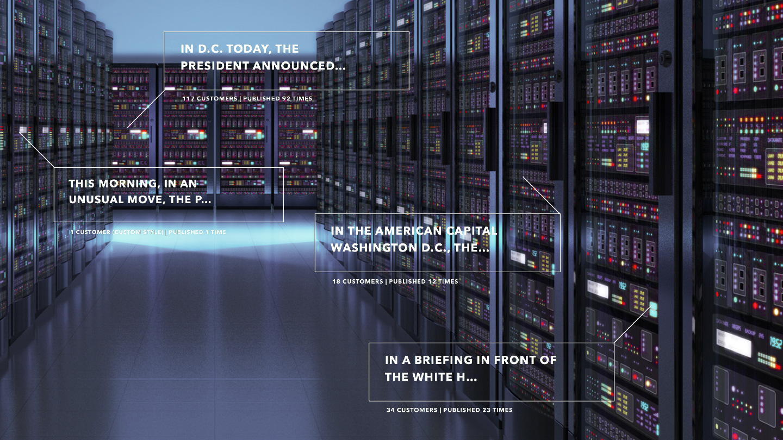 Exploring the Future of News - AP