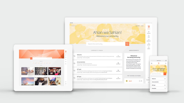 A Fresh Digital Experience for Saudi Millennials - STC Jawwy