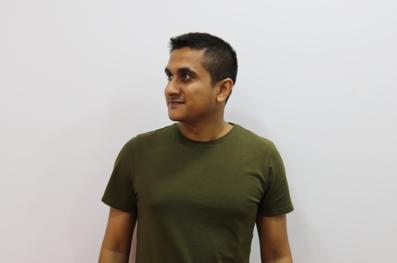 Arjun S