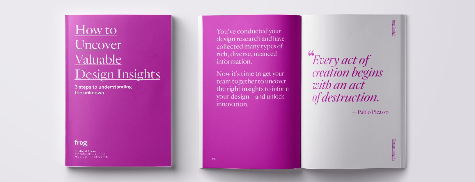 Customer Insight Report