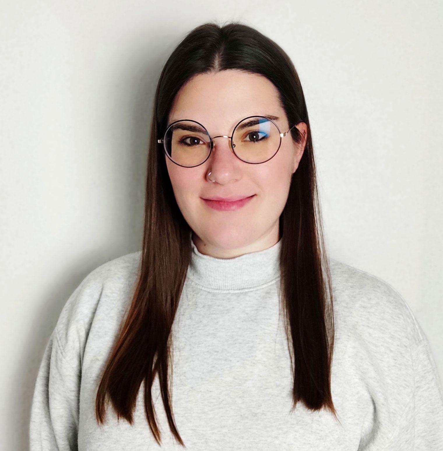 Maria Garcia Hernandez marzo 2021
