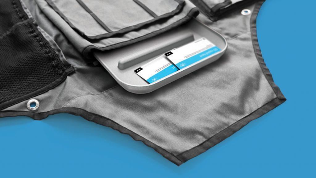backpack plus toolkit