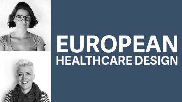 European Healthcare Design-London