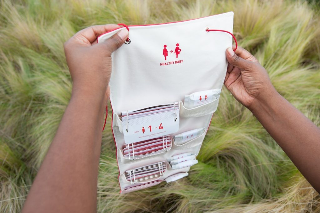Healthy Baby: Helping Newborns in Developing Countries Get a Better Start in Life-Field
