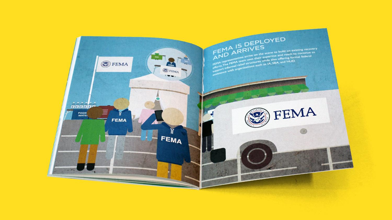 FEMA-frogdesign fema book carousel