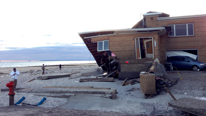 FEMA Disaster Response Plan & Recovery Innovation