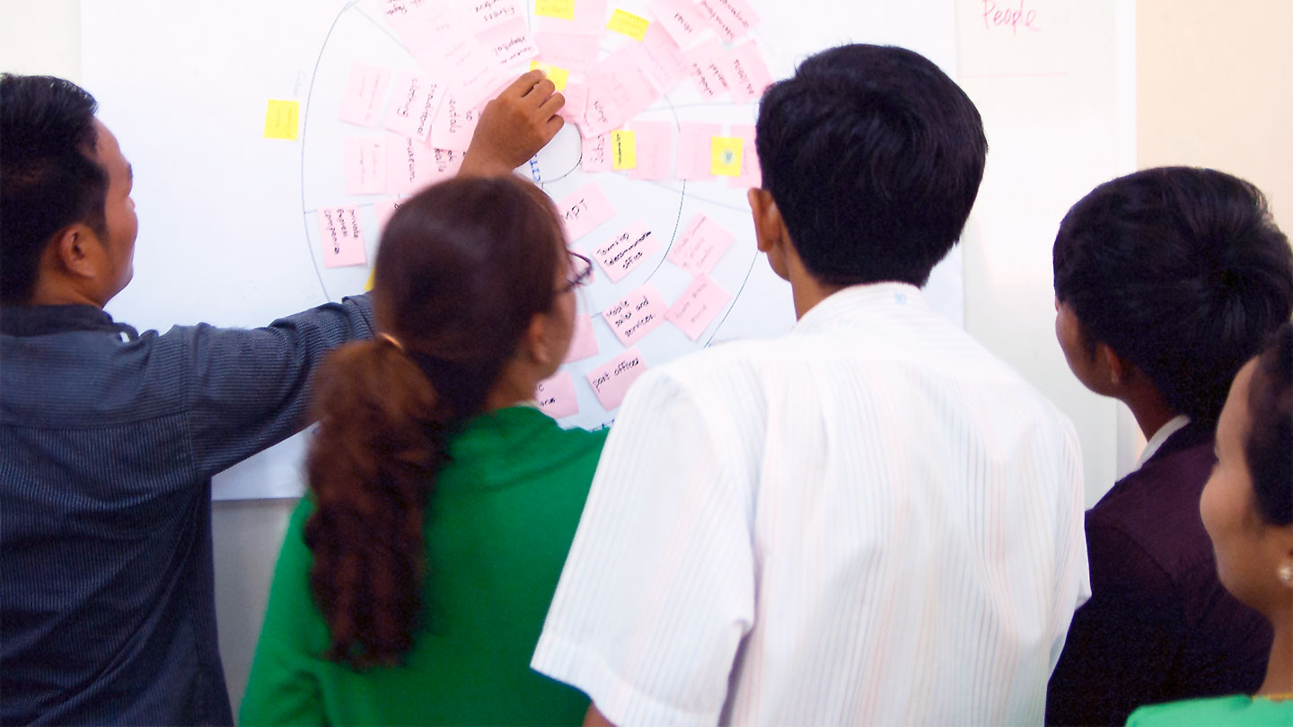 Empowering Communities with Design-thinking_FROG_CAT