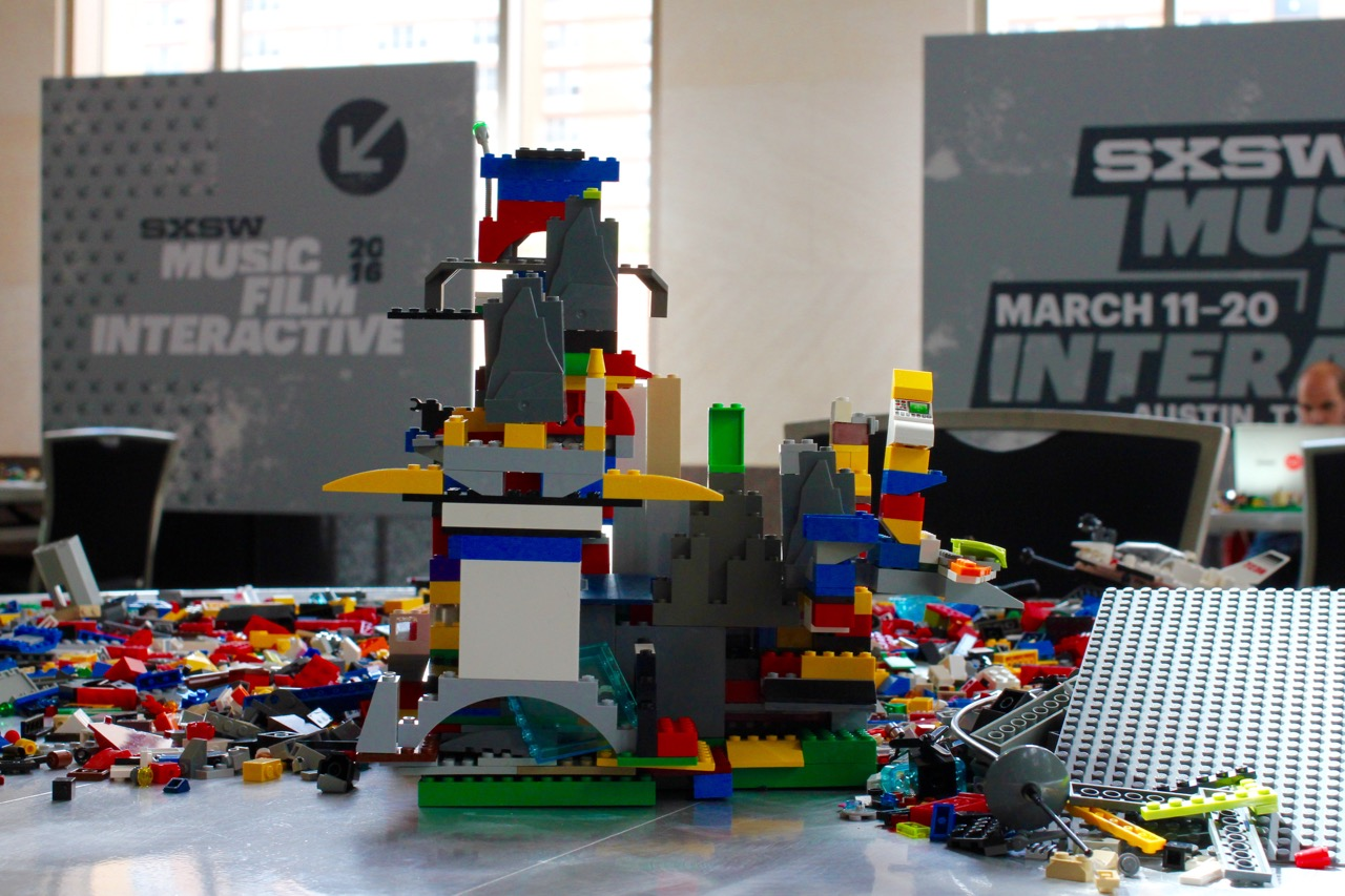Scenes SXSW _Img