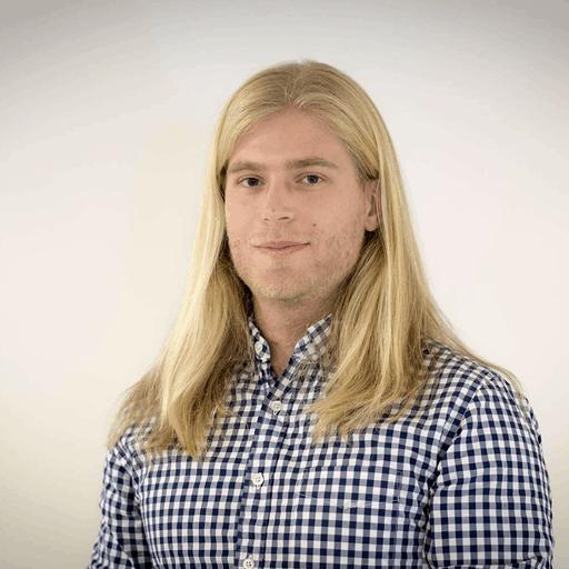 Tyler Teisberg