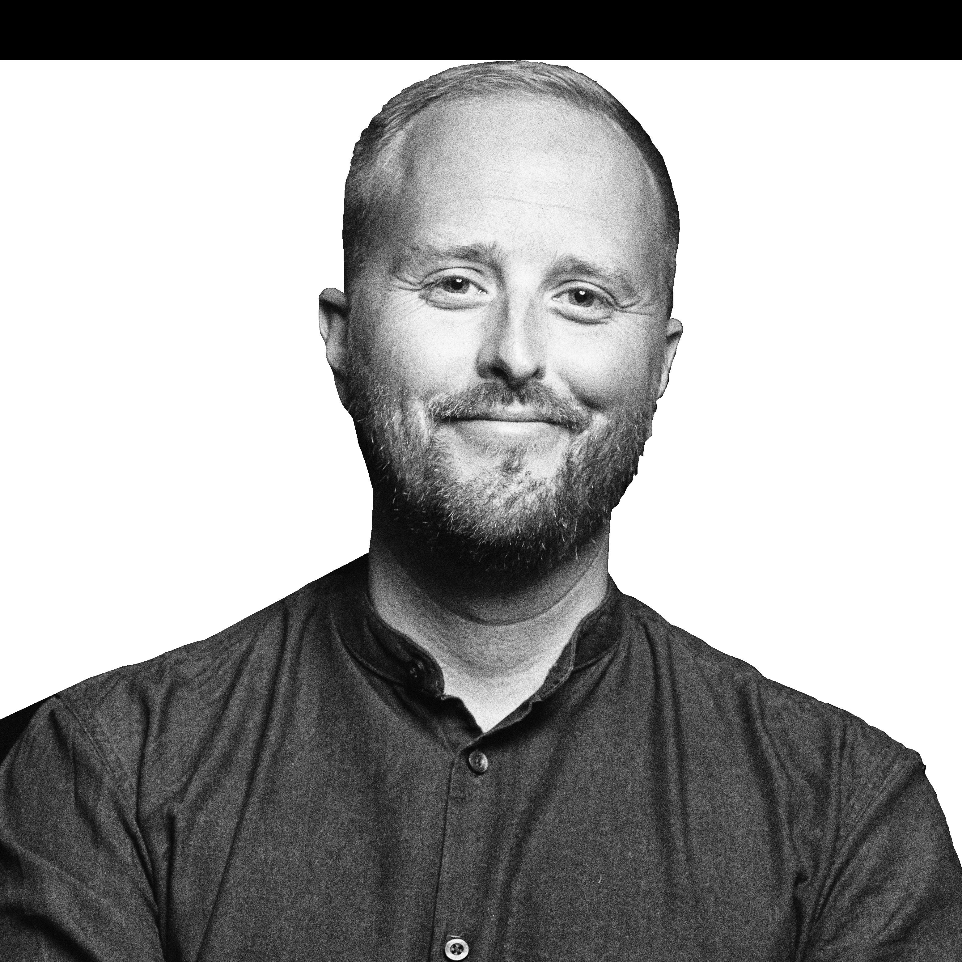 Andreas Markdalen